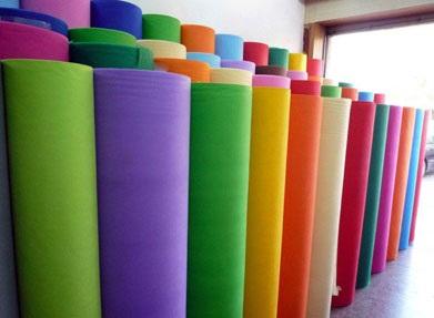mua vải không dệt - mẫu vải không dệt của Phú An